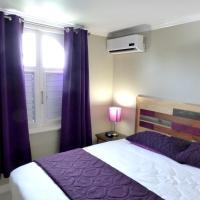 Beach One Bedroom Suite C15