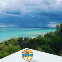 Hotel Caraibisiaco sul mare