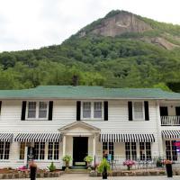 Broad River Inn