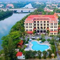 Lu Na Diamond Riverside Hotel