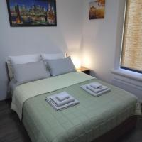 Apartament MEGAPOLIS & RADIUS