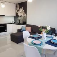 Apartament Zacisze