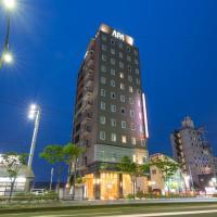 APA Villa Hotel Tsubame-Sanjo Ekimae