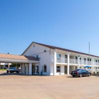 Motel 6 Bryan TX