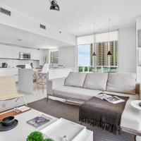 OB Suites Brickell Miami