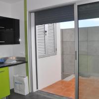 Casa Moderna Verde