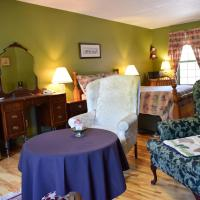 Auberge Wild Rose Inn