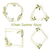 Athani Summer House (Apartments 01 - 02)