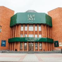 Ulan-Ude Park Hotel