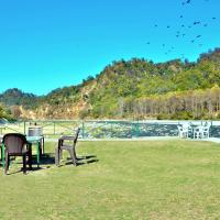 Corbett call river resort