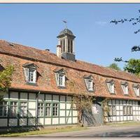Jagdschloss Mönchbruch