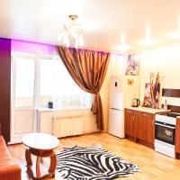 Kutuzova Apartment