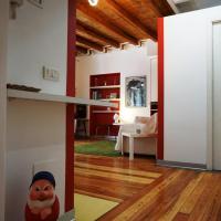 Apartment Castaldi