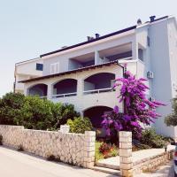 Apartments Luma