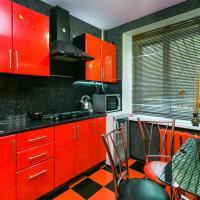 Apartment on Sushchevskiy Val 23
