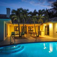 Dolphin Retreat Villa - East Boca Raton