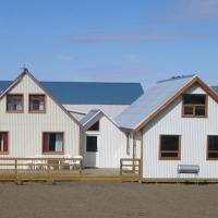 Thurranes guesthouses