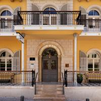 The Drisco – The Leading Hotels of The World