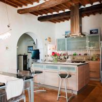 Cittadella 13 romantic house