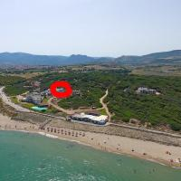 Move to Sardinia Villa Pineta