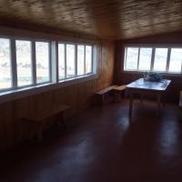 Gostevoi dom na Baikale