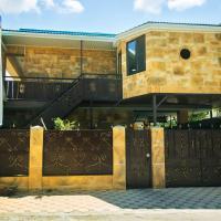 Guest House on Novorossiyskaya 18