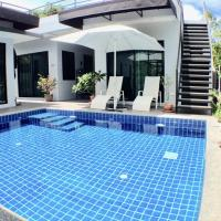 Pudpichaya Pool Villa