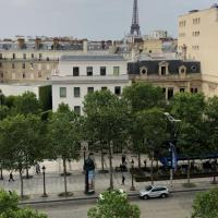 Cosy Apartment Champs Elysees