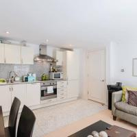 Cosy 1 Bed w/Balcony in Westminster
