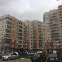 Apartments Borodinsky 2
