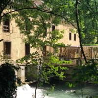 La Residence du Moulin