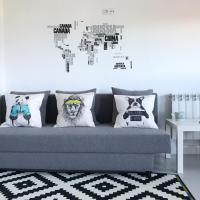 Nuevo Apartamento Fazouro