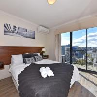 Inner Perth CBD 1X1 Apartment: 605451