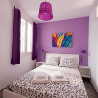 Home Suite Apartament Centre Madrid