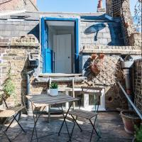 Charming3Bed House w/Terrace nr Liverpool St