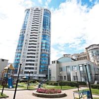 Apartamenty Akvamarin