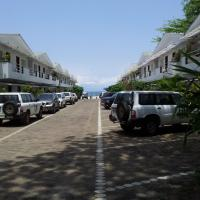 Sea Suites Complex