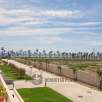 Apartamento Playa Serena