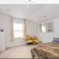 Cosy Studio apartment in FULHAM