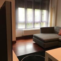Nuevo apartamento céntrico cerca de San Sebastián