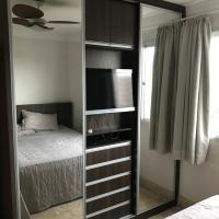 Apartamento mobiliado - 2 Quartos - Perto Unipam