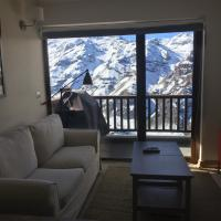 Apartment Valle Nevado