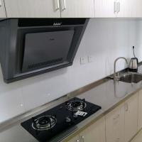 Yanzi Yaju Apartment