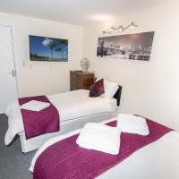 Bradford City Apartments
