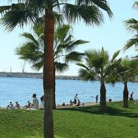 Malagueta Playa Conde