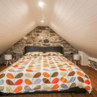 The Byre, Carrick on Suir