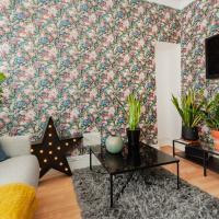 Fitzrovia/Oxford Street Apartment