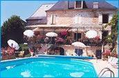 Hotel Le St-Robert