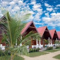 Elegant Green Beach Resort