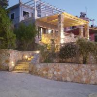Jerry's Villa